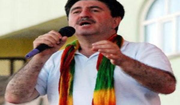 Altan Tan di SP de dibê berbijêrê parlementoyê