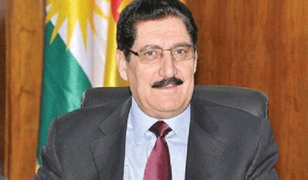 Yekrêziya kurd stratejiya PDKê ye