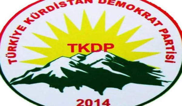 Em dengê xwe nadin tu aliyekî ku ew nabin bersiva daxwaziyên Kurda