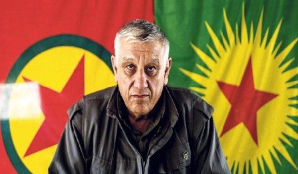 PKK rê nade eniyek li dijê Îranê bê avakirin