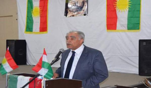 Divê zûka hêzên Pêşmerge bibin yek û tenê ew Pêşmergeyê Kurdistanê bin