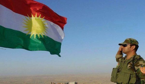 Kurdistan ber bi serxwebûnê ve diçe