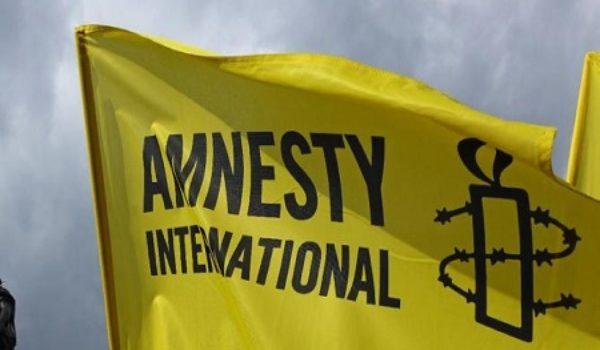 Zimanê Kurdî li kongreya Amnestyê