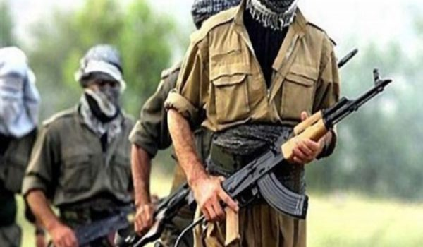 PKK bi zorê bacî ji koçere digre