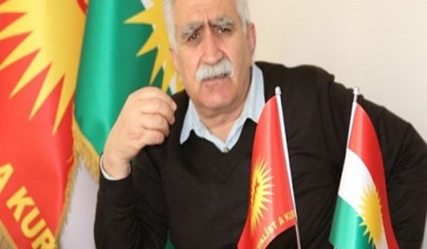 Bandora hilbijartina li ser pirsa Kurd wê xirap be