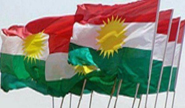 Roja Ala Kurdistanî Pîrozbe