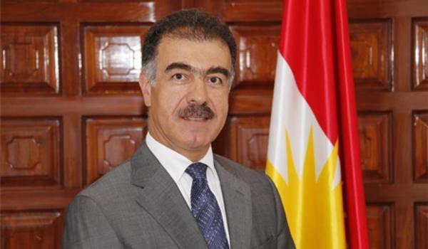 Kurdistan gotinên berpirsên Îranê red dike