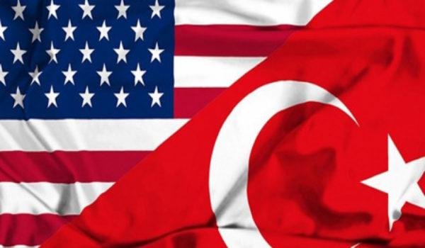 Tirkiye û Amerika li ser rewşa Suriye li hevdikin