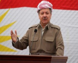 Gelê Kurdistanê zimanê zordariyê qebûl nake