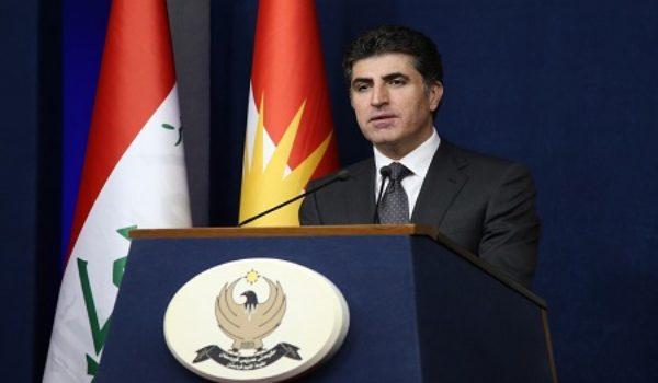 Nêçîrvan Barzanî  serokwezîrê Kurdistanê dîplomasiyek serkeftî rêve dibe