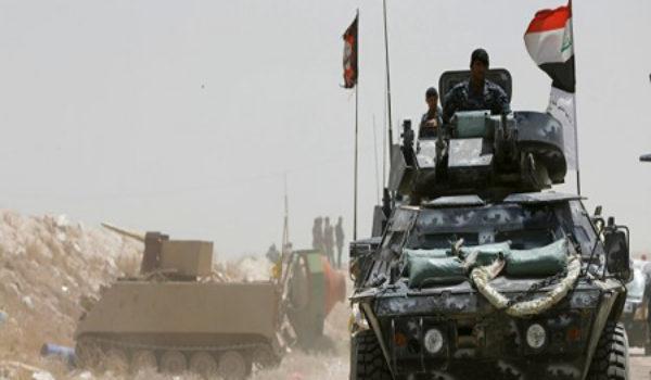 Hêzên Iraqê navçeyên Kurdistanî ji DAIŞê re vala dikin
