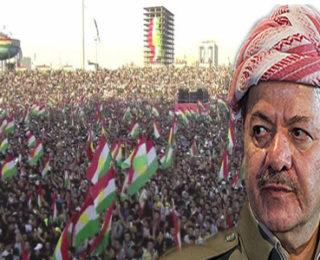 Serok:Îradeya gelê Kurdistanê li tu demekî neşkiyaye û naşke