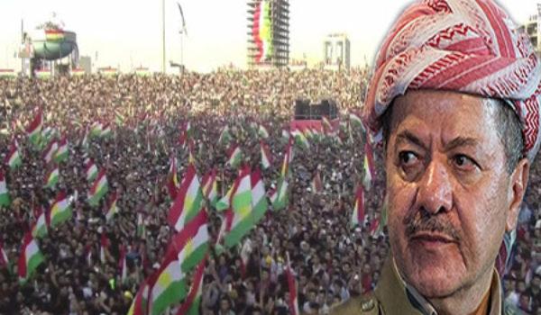 Referandum biryareka girîng, qanûnî û mafekî rewa yê gelê Kurdistanê bû