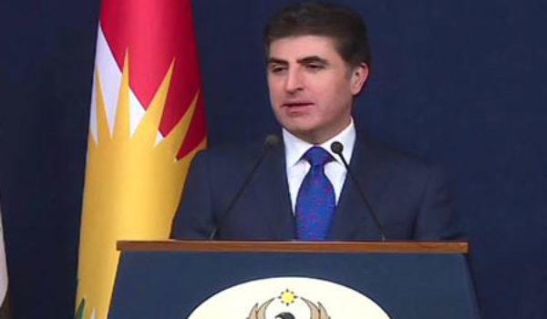 Herêma Kurdistanê qewareyeke destûrî ye û destûrê erk û desthilatên wê diyar kirine