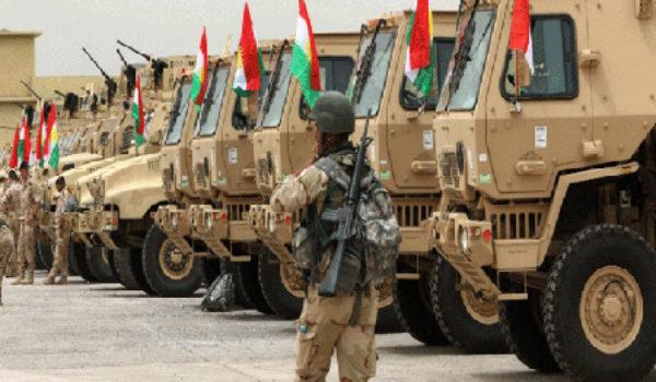 Kongressa Amerîkî mercê yekperçeyîya Iraqê ji bo hevkarîkirina Pêşmerge radike