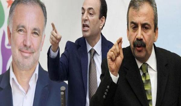 Kî dibe serokê HDPê ?