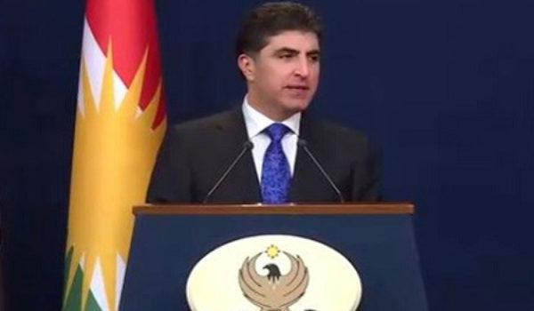 Bexda deyndarê Kurdistanê ye