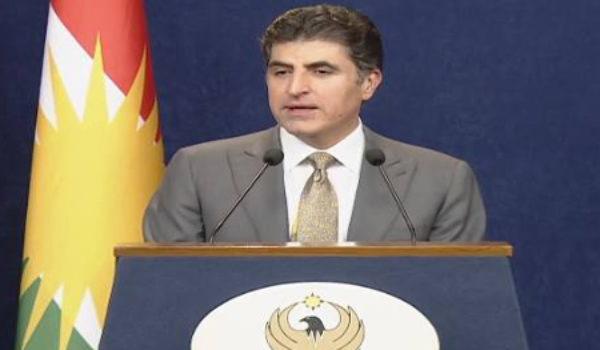Em bi ti awayî qebûl nakin ku ti hêzek ji axa Herêma Kurdistanê ve êrişî welatên cîran bike