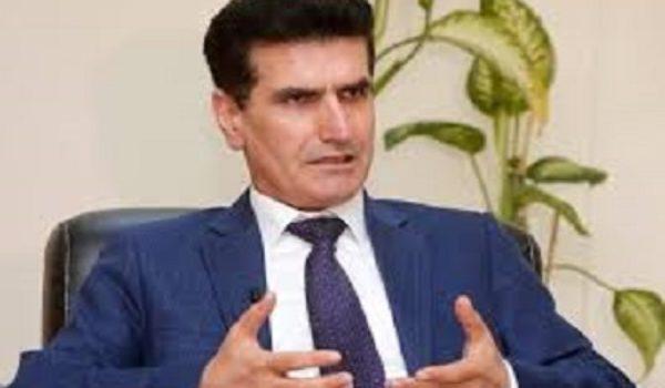 Salih: Diplomasiyeta serokwezîr Barzanî siyaseta Ebadî beravêtî kir