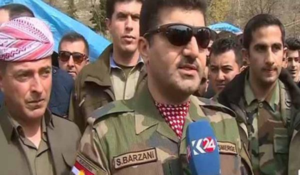Kurdistan ji berê hêztir dibe