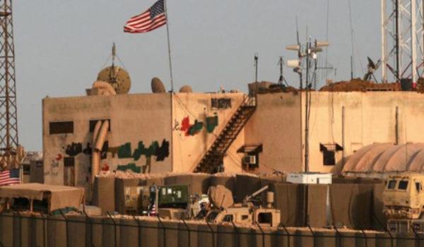 Amerika ji Suriye bi temamî vedikişe