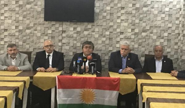 Divê bloka kurdistanî berdewam bike...