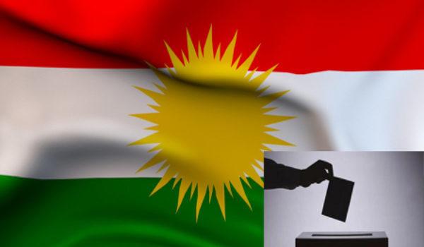 Tifaqa Kurdistanî ya ji bo Hilbijartinan(Hareketa Azadî, PAK, PDK, PDK-T, PSK)