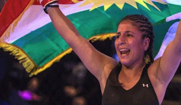 Serkeftina keçek kurd