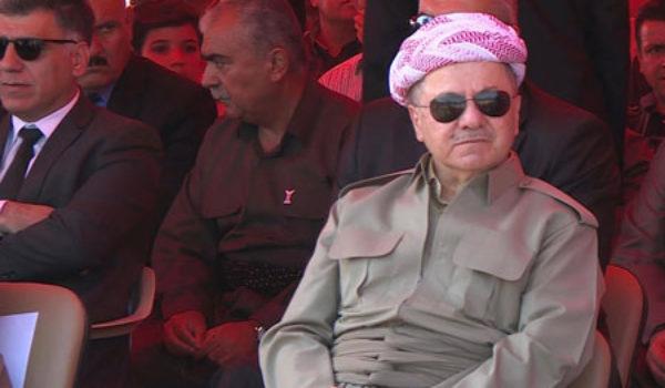 35 emîn salvegera enfalkirina Barzaniyan (Vîdeo)