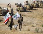 Heşda Şeibî Artêşa Iraqê nikarin Kurdistanê biparêzin