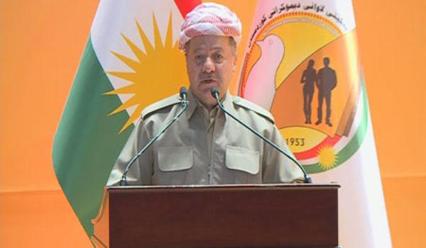 Serok:Gelê Kurdistanê têhnî azadî û serxwebûnê ye