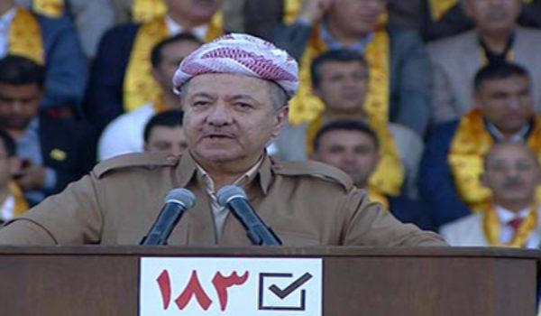 Serok: Ez dewlemendtirîn kesê cîhanê me serweta min piştevaniya 48 milyon gelê Kurd e