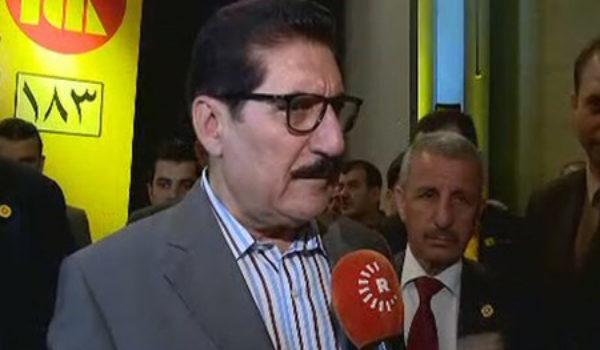 Nêçîrvan Barzani berbijêrê PDKê ji bo serokwezîrîyê ye