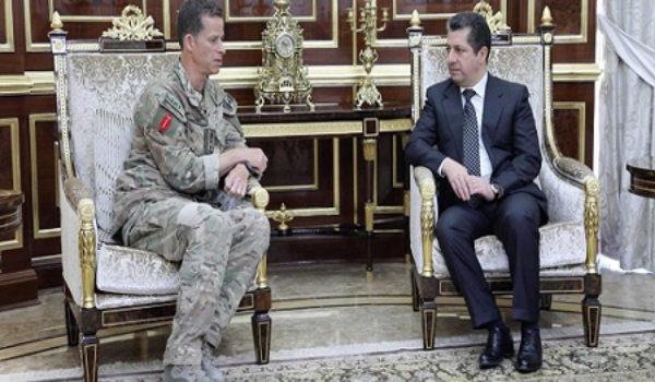 Mesrûr Barzanî: Çaresernekirina bingeha pirsgirêkan li Iraqê, metirsiyeke mezin e