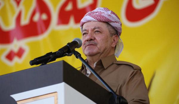 Serok: Em xwediyê dozek rewane, ew jî Niştiman û Kurdistan e (Vîdeo)