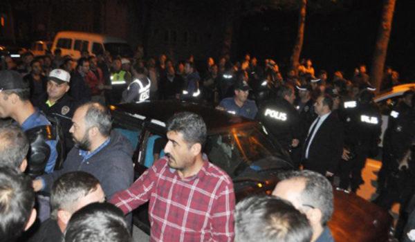 Penaberên Suriye li Tirkiye bûne problemek civakî