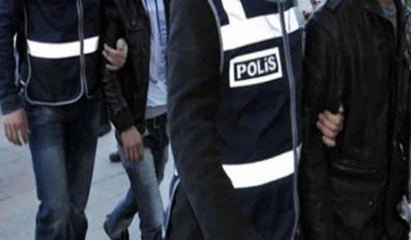 Li Enqere 21 kes bi tohmeta pera bo PKKê ji xelkê distînin hatin girtin