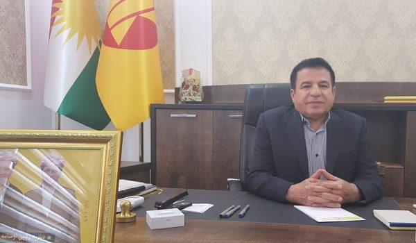 Meydana şerê PKK û Tirkiyê ne li başûrê Kurdistanê ye