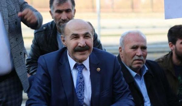Ez berbijêrê şeradariya Diyarbekirim