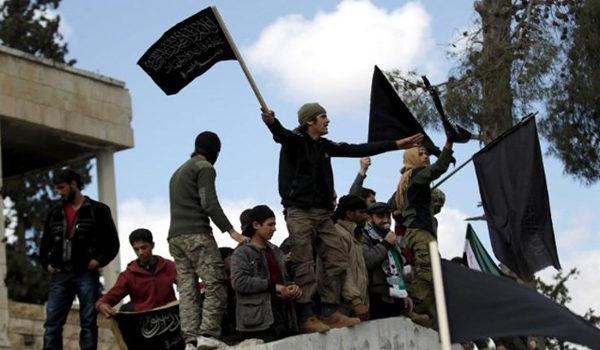 Li Idlibê şerên dijwar çêdibin