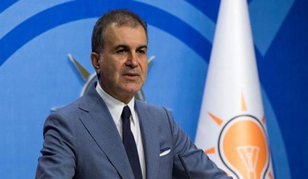 AK Partî: Yekemin dostê kurda hukumeta Tirkiye ye