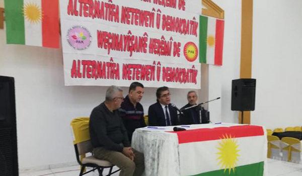 Tifaqa Welatperwer û Demokratîk