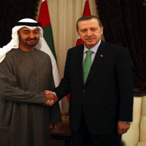 zayed erdogan