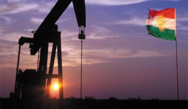 Kurdistan rojane 400.000 birmîl petrol rêdike derve