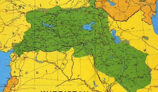 Aloziyên serxwebûna heft perçeyên Kurdistanê