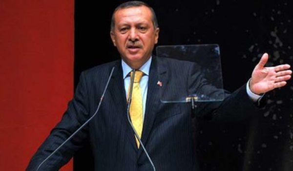 Tirkiye krîza li gel Amerikayê çewe dibîne