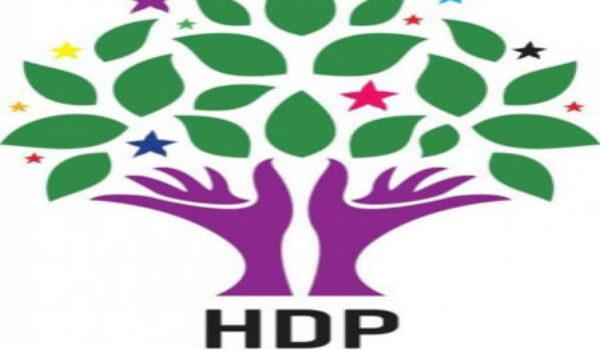 HDP li dijê AKPê banga hevkariyê dike
