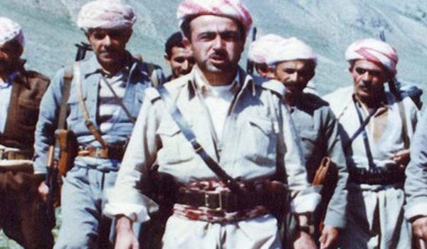 Idris Barzani her li bîra me ye
