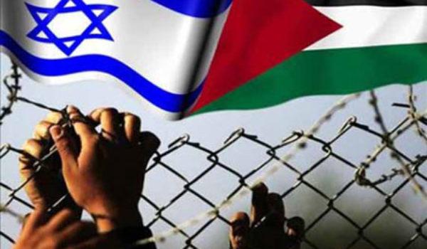 Îsrail-Filistin û helwesta hinek aliyên ``kurd``